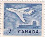Jet stamp